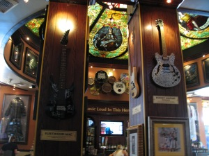Hard Rock Cafe, San Diego