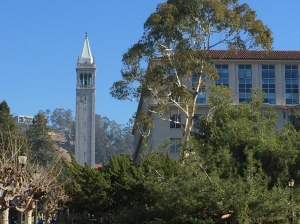 Sather Tower