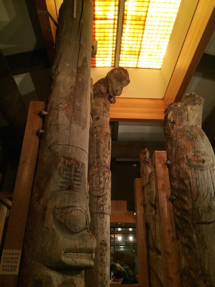 Ketchikan, Totem Heritage Center